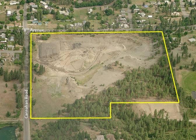 Land for Sale at 5104 E 8th Avenue 5104 E 8th Avenue Spokane, Washington 99212 United States