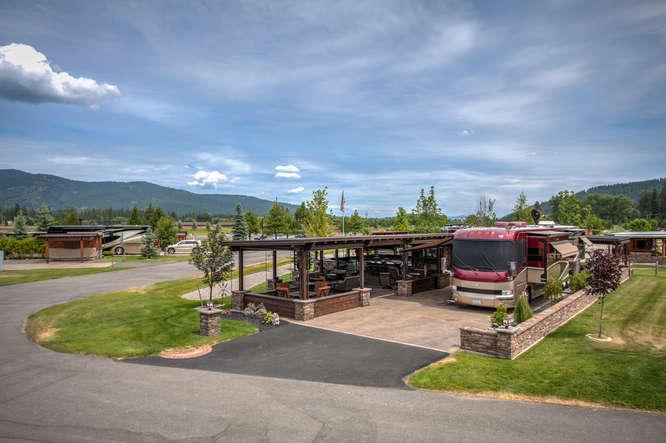 Land for Sale at 101 PAR LOOP 101 PAR LOOP Blanchard, Idaho 83804 United States