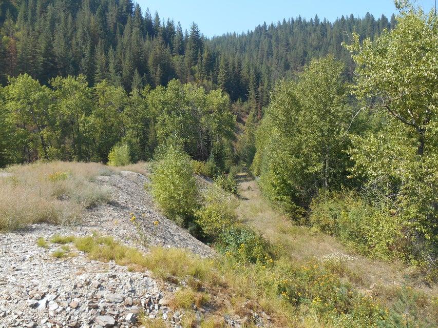 Land for Sale at 1098 Big Creek Road 1098 Big Creek Road Kellogg, Idaho 83837 United States