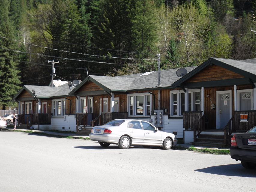 Multi-Family Home for Sale at 802 Hotel Street 802 Hotel Street Wallace, Idaho 83873 United States