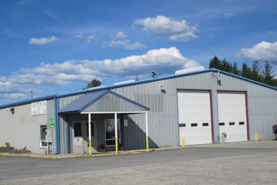 Business Opportunity for Sale at 1200 Fontaine Drive 1200 Fontaine Drive Ponderay, Idaho 83852 United States