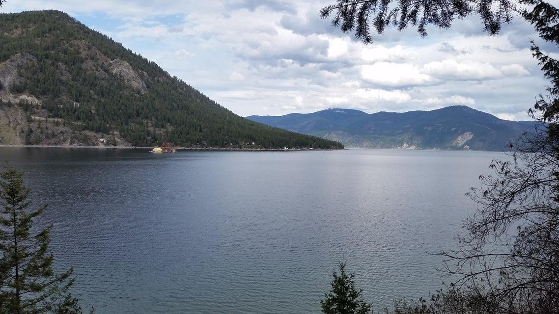 Land for Sale at Hudson Bay Road Hudson Bay Road Bayview, Idaho 83803 United States