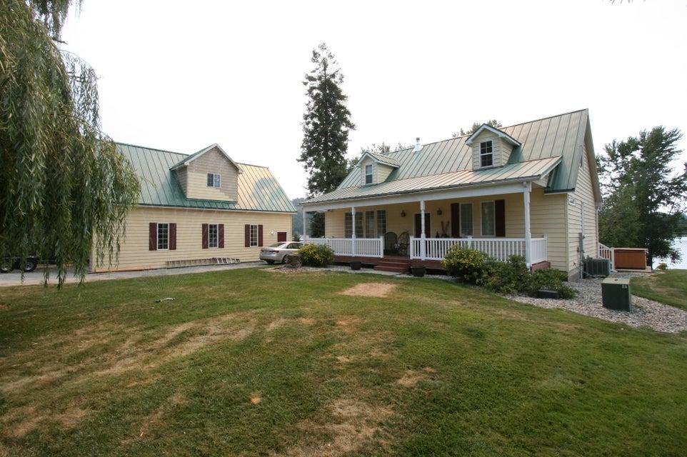 115 Conrad Vista Rd, Laclede, ID 83841