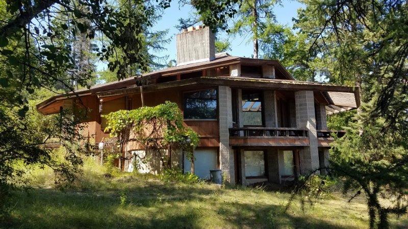 Single Family Home for Sale at 30080 N TERRACE Avenue 30080 N TERRACE Avenue Spirit Lake, Idaho 83869 United States
