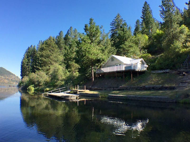 26097 S ANDERSON DR, St. Maries, ID 83861