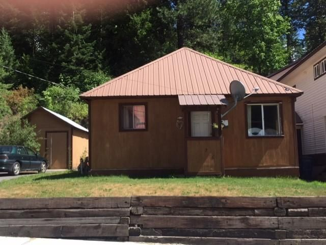 Single Family Home for Sale at 125 Mill Road 125 Mill Road Mullan, Idaho 83846 United States
