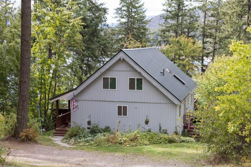 Single Family Home for Sale at 30721 N OSPREY Road 30721 N OSPREY Road Spirit Lake, Idaho 83869 United States