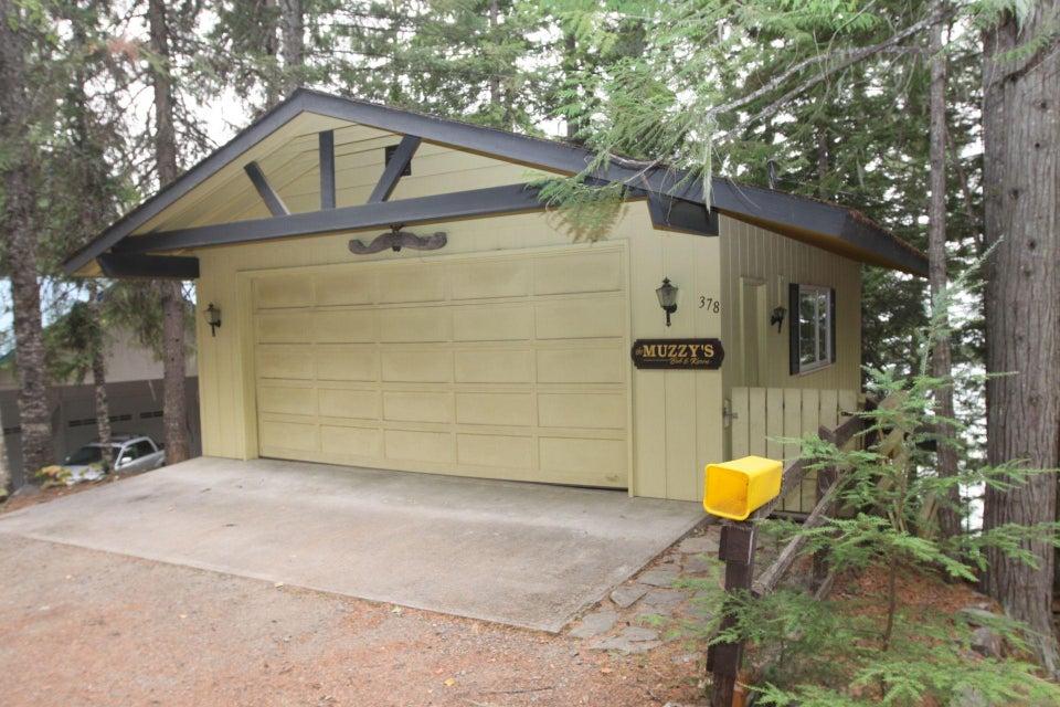 Single Family Home for Sale at 378 SHERWOOD BEACH LOOP 378 SHERWOOD BEACH LOOP Coolin, Idaho 83821 United States