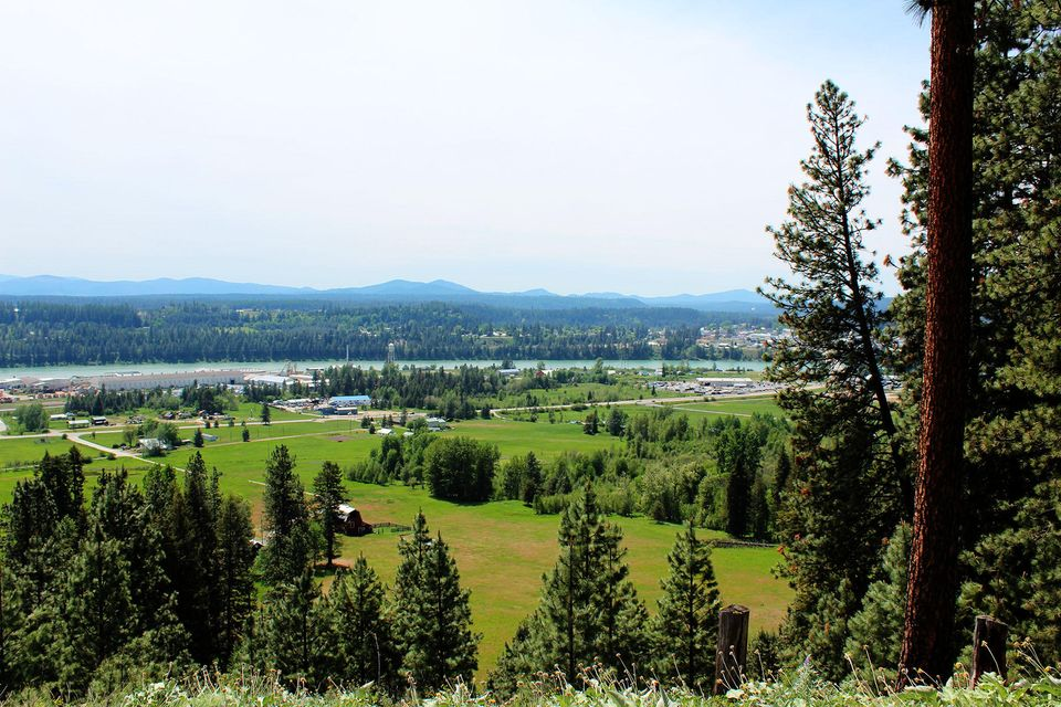 Lot 12 W Diamond Heights Rd, Oldtown, ID 83822