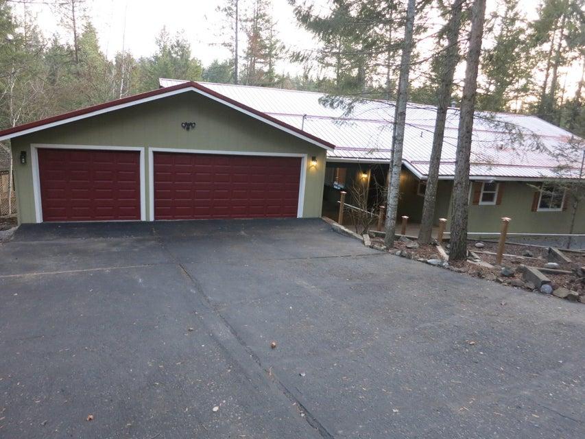 Mobile Home On Private Land Kootenai County