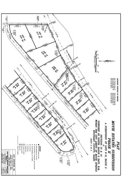 395 Elk Rd, Moyie Springs, ID 83845