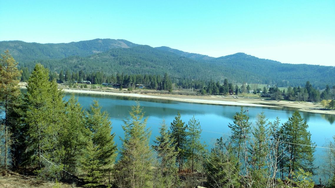 Land for Sale at NNA Braden Ct Lot 1-8 NNA Braden Ct Lot 1-8 Priest River, Idaho 83856 United States
