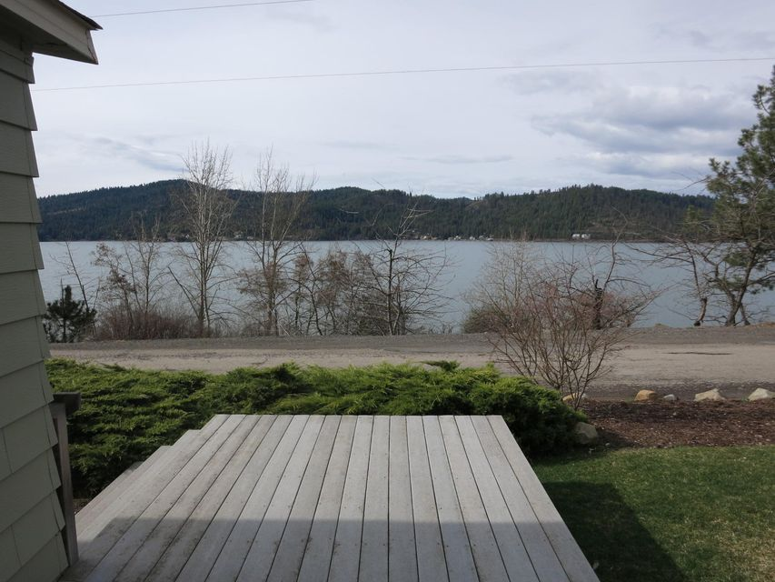 401 S LAKEFRONT AVE, Harrison, ID 83833