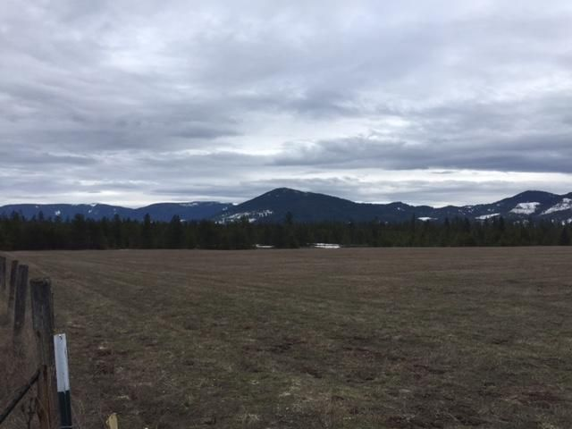 Land for Sale at 26804 N Old Hwy 95 26804 N Old Hwy 95 Athol, Idaho 83801 United States