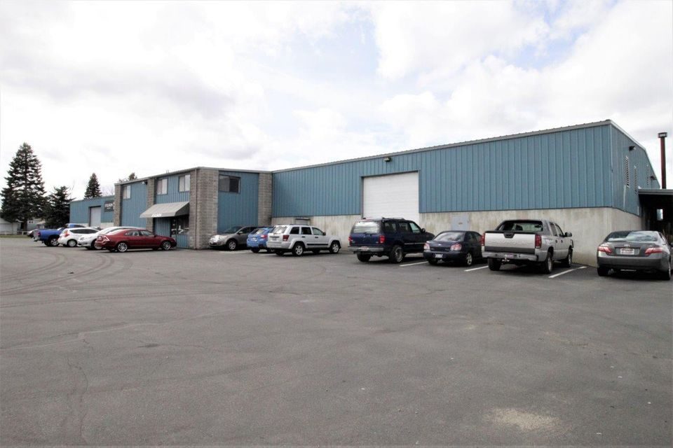 Commercial for Sale at 3797 E PRIMROSE Lane 3797 E PRIMROSE Lane Post Falls, Idaho 83854 United States
