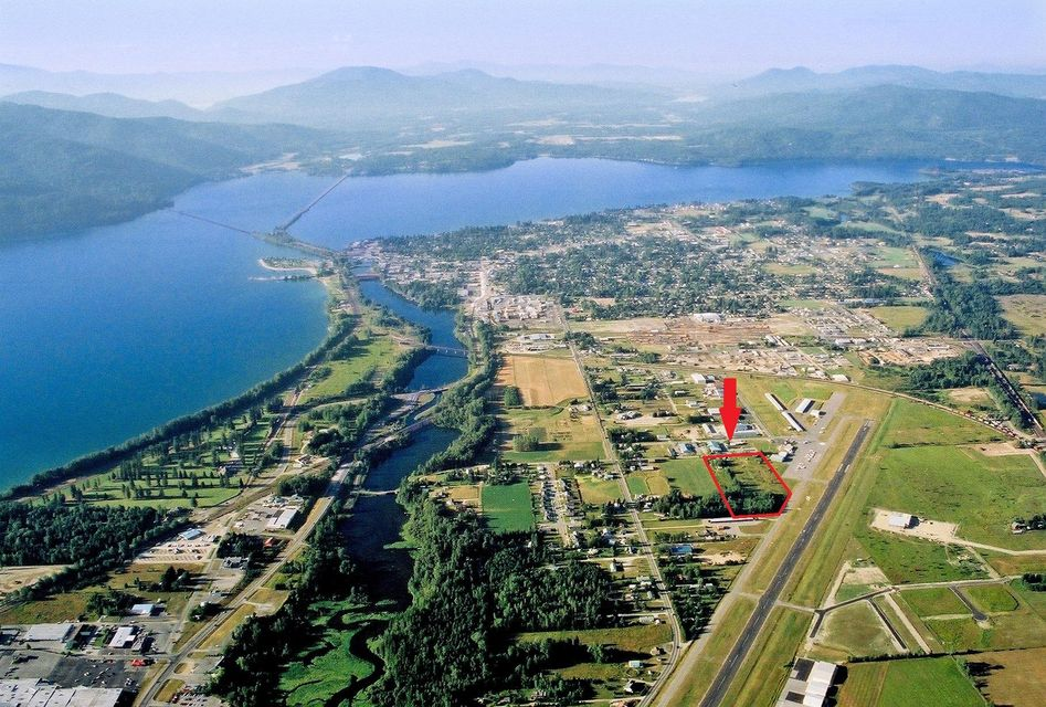 Land for Sale at 800 E Mountain View Drive 800 E Mountain View Drive Sandpoint, Idaho 83864 United States