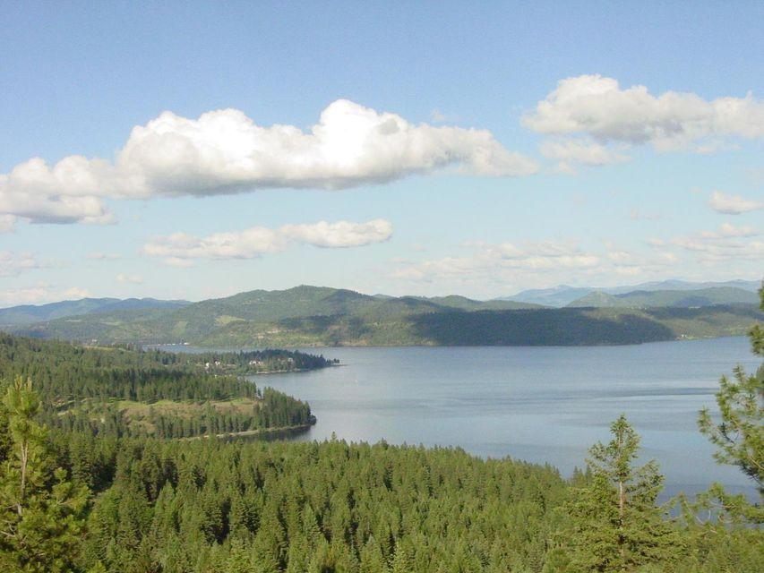Land for Sale at NNA Ness NNA Ness Worley, Idaho 83876 United States