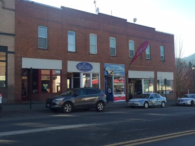 Commercial for Sale at 915 Main Avenue 915 Main Avenue St. Maries, Idaho 83861 United States