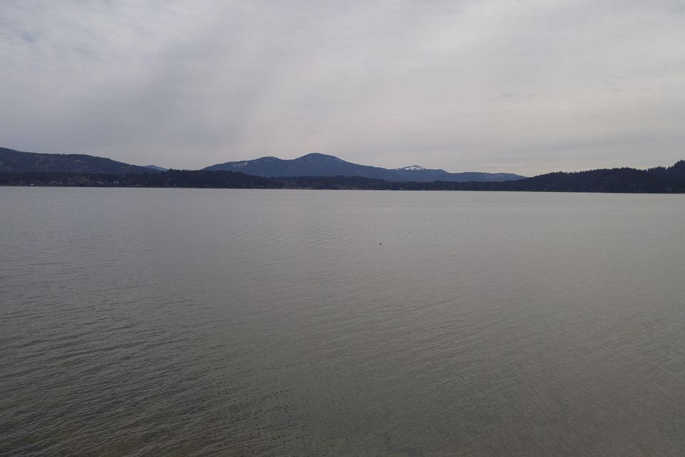 Land for Sale at Northshore Drive Northshore Drive Sandpoint, Idaho 83864 United States