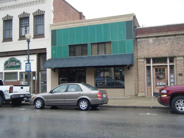 Commercial for Sale at 611 Bank 611 Bank Wallace, Idaho 83873 United States