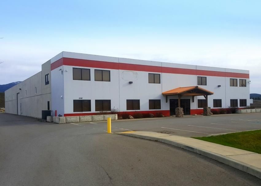 Commercial for Sale at 6164 W SELTICE WAY 6164 W SELTICE WAY Post Falls, Idaho 83854 United States