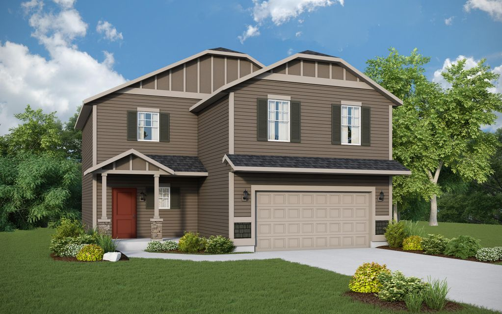 4400 N Shelburne Lp, Post Falls, ID 83854