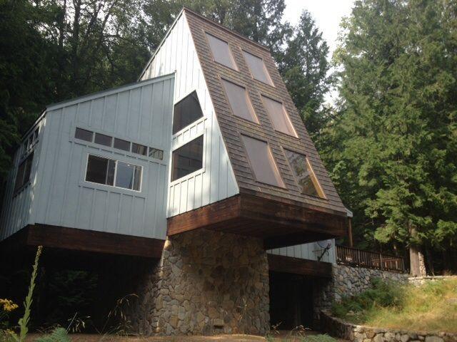 Single Family Home for Sale at 36 Star Ridge Road 36 Star Ridge Road Hope, Idaho 83836 United States