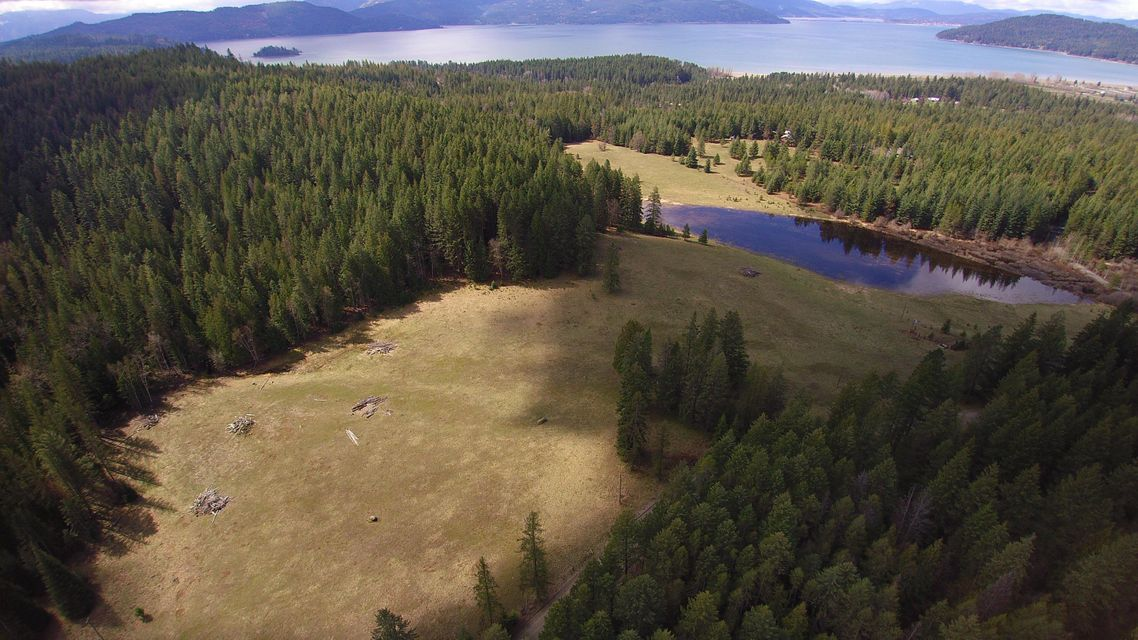 Land for Sale at NKA Sunnyside ( 160 acres ) Road NKA Sunnyside ( 160 acres ) Road Sandpoint, Idaho 83864 United States