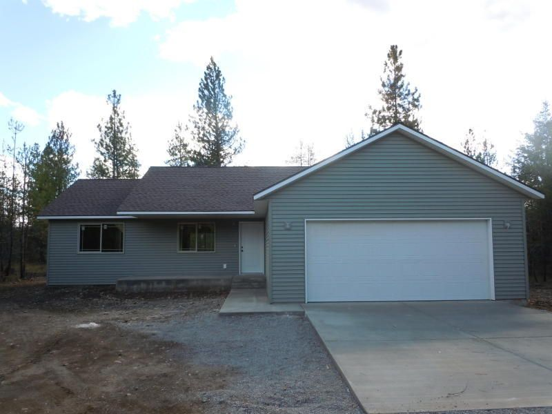 NKA Clew Ct Lot 2, Bayview, ID 83803
