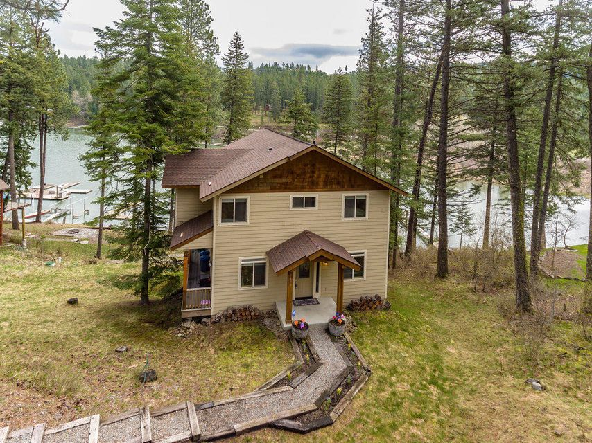 5896 S PANORAMA VIEW DR, Harrison, ID 83833