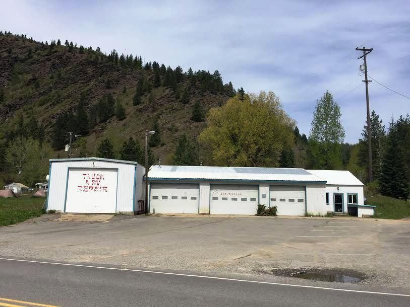 Commercial for Sale at 51791 Silver Valley Road 51791 Silver Valley Road Kellogg, Idaho 83837 United States