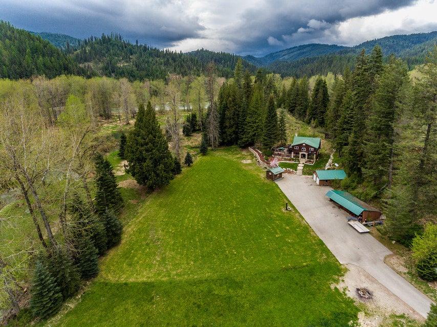 Single Family Home for Sale at 3211 B CDA River Road 3211 B CDA River Road Kingston, Idaho 83839 United States