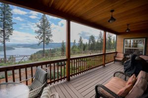 Single Family Home for Sale at 1097 W CONKLING Road 1097 W CONKLING Road Worley, Idaho 83876 United States