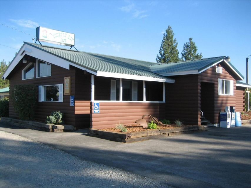 Commercial for Sale at 6160 E HIGHWAY 54 6160 E HIGHWAY 54 Athol, Idaho 83801 United States