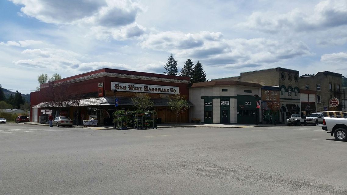 Commercial for Sale at 6210 W Maine Street 6210 W Maine Street Spirit Lake, Idaho 83869 United States