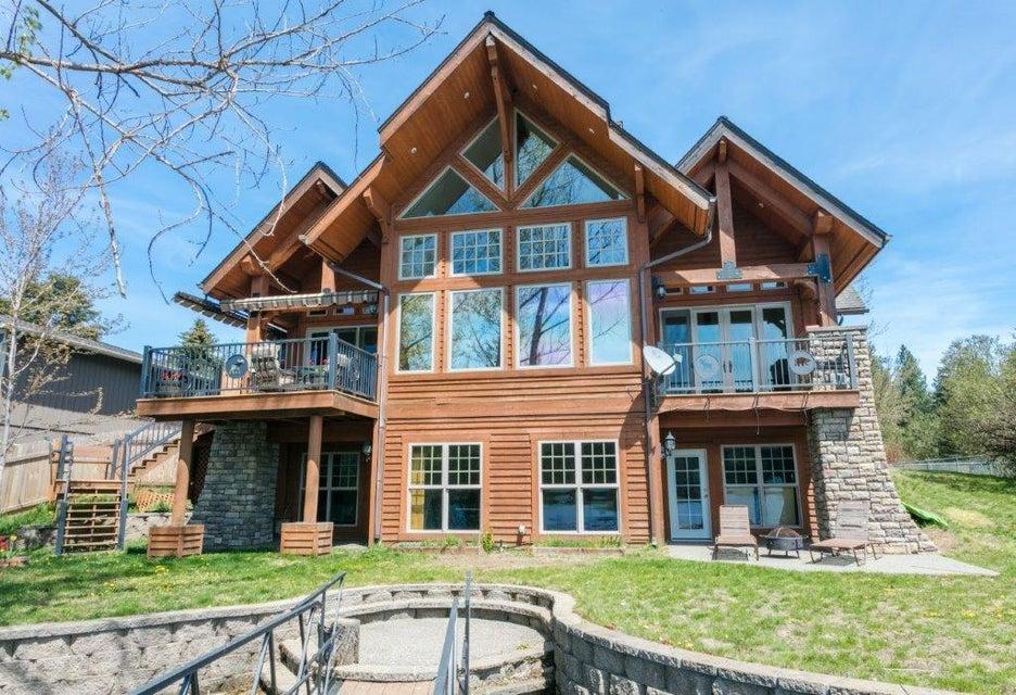 Single Family Home for Sale at 6706 W SALISHAN WAY 6706 W SALISHAN WAY Spirit Lake, Idaho 83869 United States