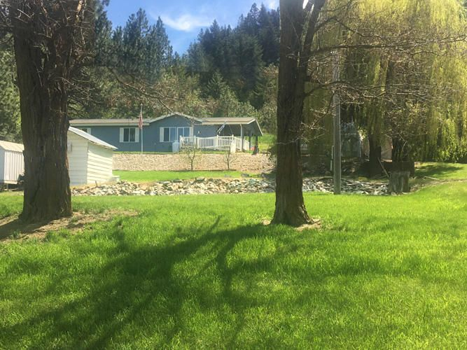 30300 S 3RD ST, Worley, ID 83876