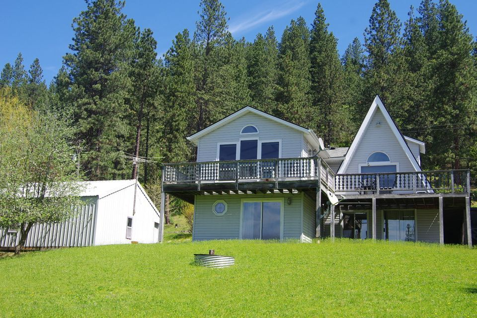 27425 S LACON LN, Harrison, ID 83833