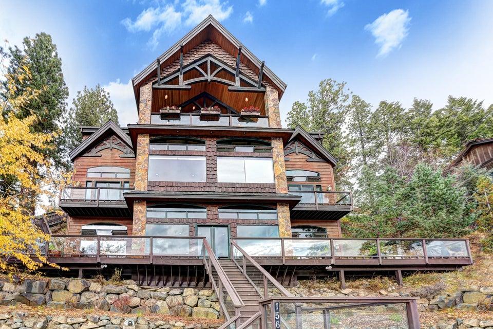 Single Family Home for Sale at 5242 E WAVERLY LOOP 5242 E WAVERLY LOOP Hayden Lake, Idaho 83835 United States
