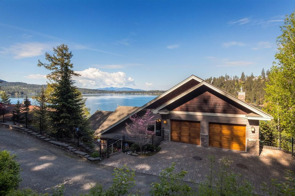 5876 E English Point RD, Hayden, ID 83835