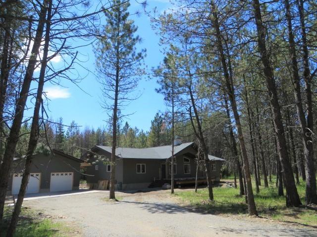 31775 N Wester Ranch Rd, Athol, ID 83801