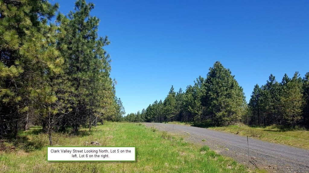 Land for Sale at NKA State Hwy 11 & Green Road NKA State Hwy 11 & Green Road Weippe, Idaho 83553 United States