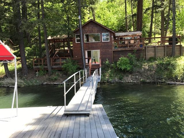 2963 E UNDERBRUSH TRL, Hayden Lake, ID 83835