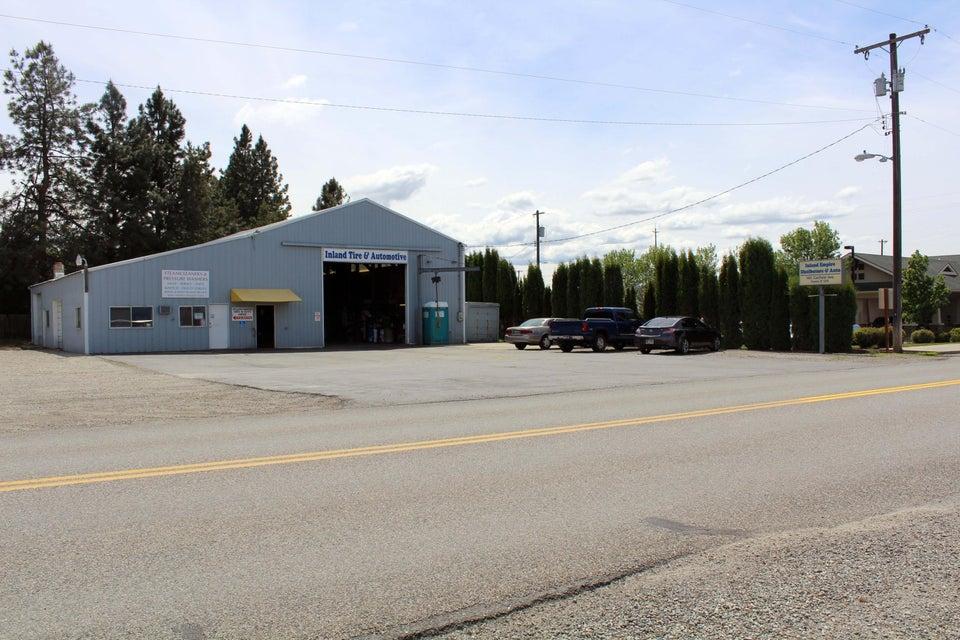 Commercial for Sale at 140 E Canfield Avenue 140 E Canfield Avenue Dalton Gardens, Idaho 83815 United States