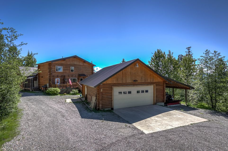 Single Family Home for Sale at 18758 N Reservoir Road 18758 N Reservoir Road Rathdrum, Idaho 83858 United States