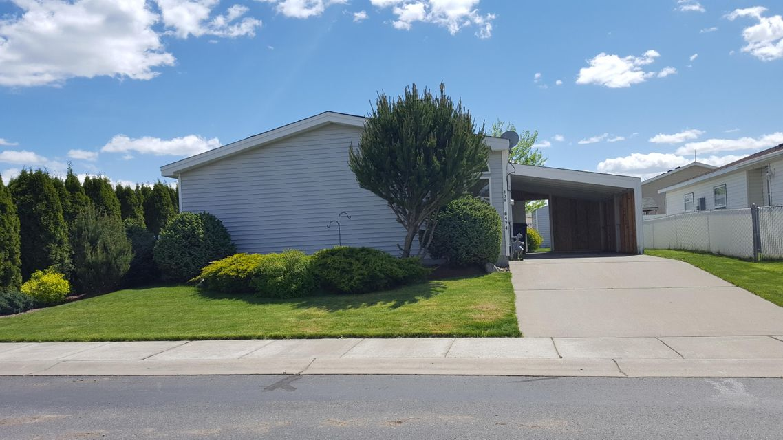 8474 W Bryce Canyon St, Rathdrum, ID 83858