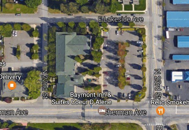 Commercial for Sale at 2209 E Sherman Avenue 2209 E Sherman Avenue Coeur D Alene, Idaho 83814 United States
