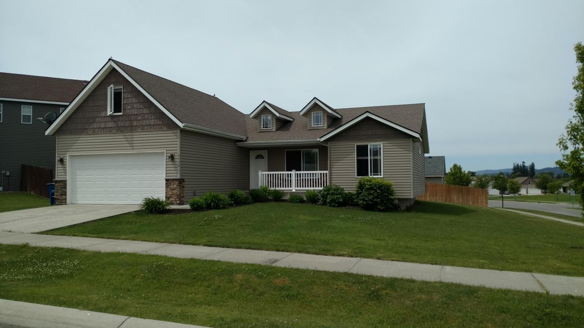 3759 N CLEVELAND CT, Post Falls, ID 83854