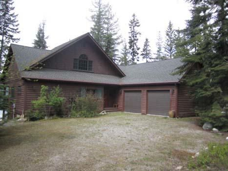 Single Family Home for Sale at 272 S Sandy Shores Lane 272 S Sandy Shores Lane Coolin, Idaho 83821 United States