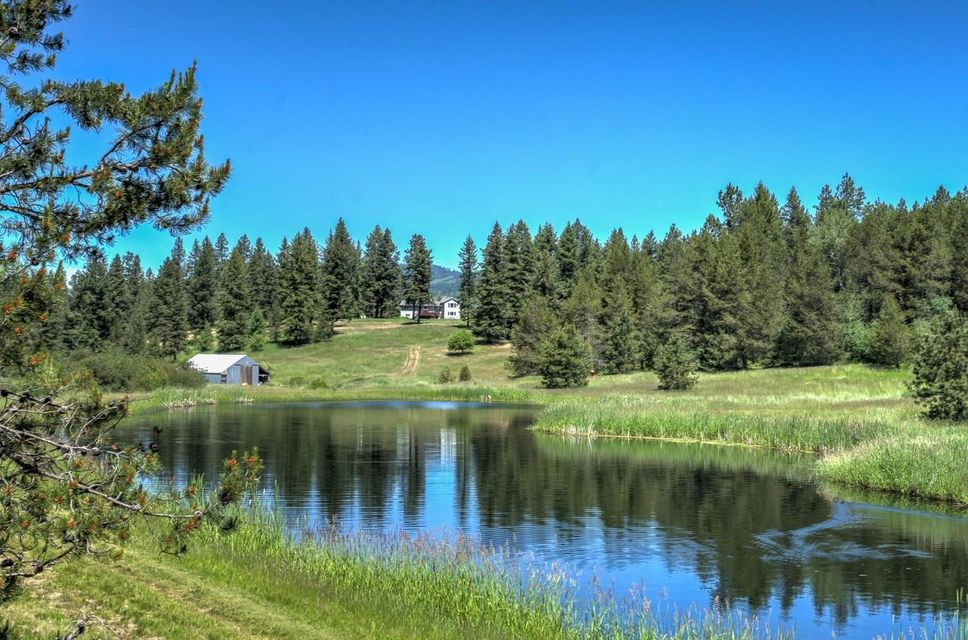Single Family Home for Sale at 18491 S FRANCIS FAIRE Road 18491 S FRANCIS FAIRE Road Worley, Idaho 83876 United States